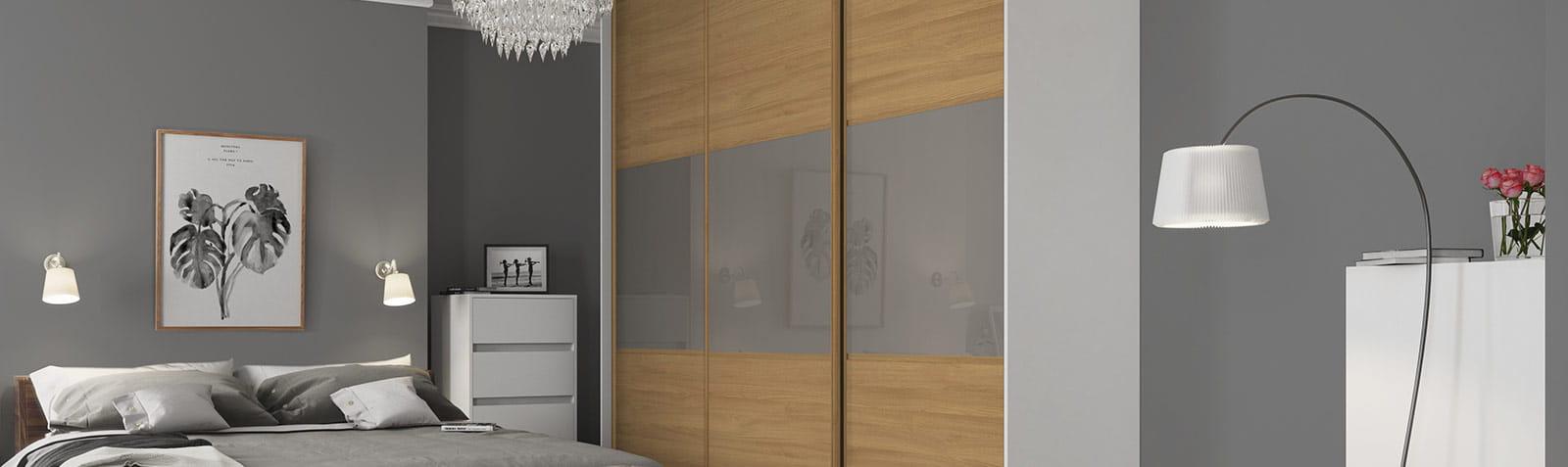 Sliding Wardrobe Doors And Wardrobe Interiors Homebase